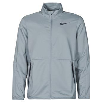 textil Herre Sportsjakker Nike DF TEAWVN JKT Grå / Sort
