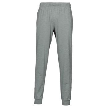 textil Herre Træningsbukser Nike NY DF PANT Grå / Sort
