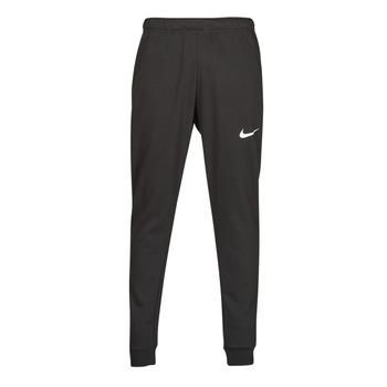 textil Herre Træningsbukser Nike DF PNT TAPER FL Sort