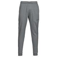 textil Herre Træningsbukser Nike DF PNT TAPER FL Grå / Sort