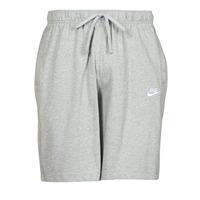 textil Herre Shorts Nike NSCLUB JGGR JSY Grå