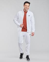 textil Herre Træningsdragter Nike NSSPE TRK SUIT PK BASIC Hvid / Sort
