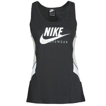 Toppe / T-shirts uden ærmer Nike  NSHERITAGE TTOP HBR