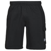 textil Herre Shorts Nike NSCLUB BB CARGO SHORT Sort