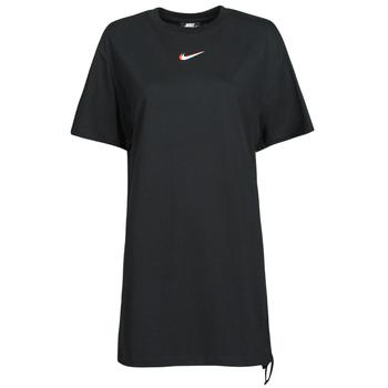 T-shirts m. korte ærmer Nike  NSESSNTL DRESS PRNT