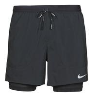 textil Herre Shorts Nike DF FLX STRD 2IN1 SHRT 5IN Sort