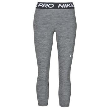 textil Dame Leggings Nike NIKE PRO 365 TIGHT CROP Grå / Hvid