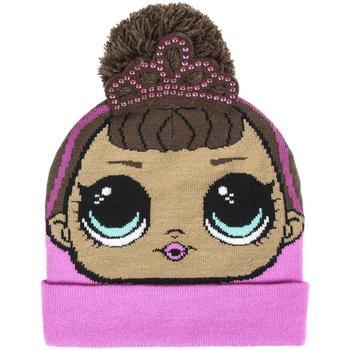 Accessories Børn Huer Lol Surprise  Pink/Brown