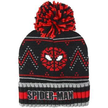 Accessories Børn Huer Spiderman  Black/Red