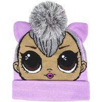 Accessories Børn Huer Lol Surprise  Lilac/Grey