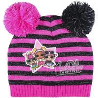 Accessories Pige Huer Lol Surprise  Black/Pink