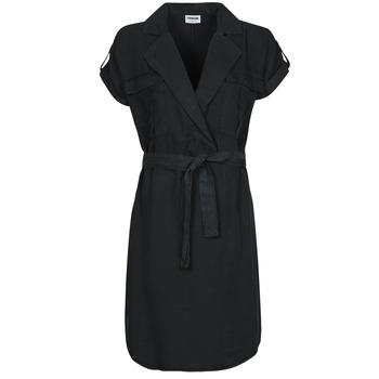 textil Dame Korte kjoler Noisy May NMVERA Sort