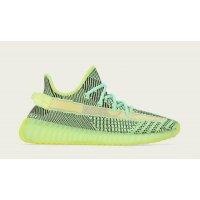 Sko Lave sneakers adidas Originals Yeezy 350 V2 Yeezreel Yeezreel