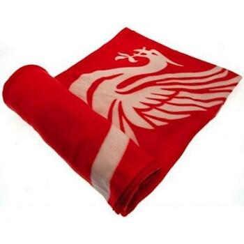Indretning Dreng Tæppe Liverpool Fc Taille unique Red/White