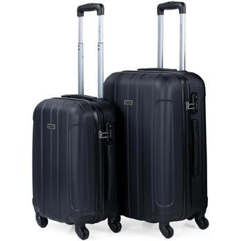 Tasker Hardcase kufferter Itaca Havel Sort