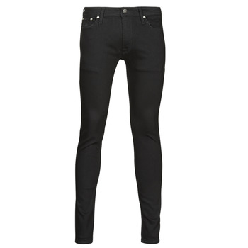textil Herre Smalle jeans Jack & Jones JJILIAM Sort