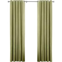 Indretning Gardiner og persienner Riva Home Taille 2: 117 x 183cm Green