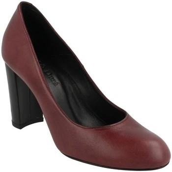 Sko Dame Højhælede sko Durá - Durá  Rojo