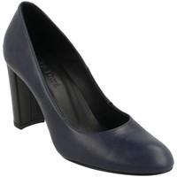 Sko Dame Højhælede sko Durá - Durá  Azul