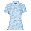 Polo-t-shirts m. korte ærmer Benetton  CHOLU