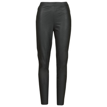 textil Dame Leggings Vero Moda VMJANNI Sort