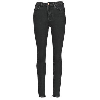 textil Dame Smalle jeans Vero Moda VMSOPHIA Grå / Mørk