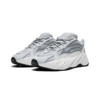 Sko Lave sneakers adidas Originals Yeezy Boost 700 Static Static/Static/Static