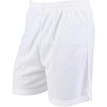 textil Herre Shorts Precision  White