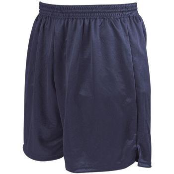 textil Børn Shorts Precision  Navy