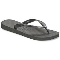 Sko Flip flops Havaianas TOP Sort