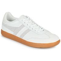 Sko Herre Lave sneakers Gola ACE LEATHER Hvid