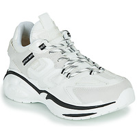 Sko Dame Lave sneakers Buffalo MELLOW Hvid