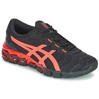 Sko Herre Lave sneakers Asics GEL-QUANTUM 180 5 Sort / Orange