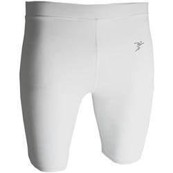 textil Shorts Precision  White