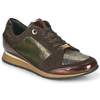 Sko Dame Lave sneakers JB Martin VILNES Ibenholt