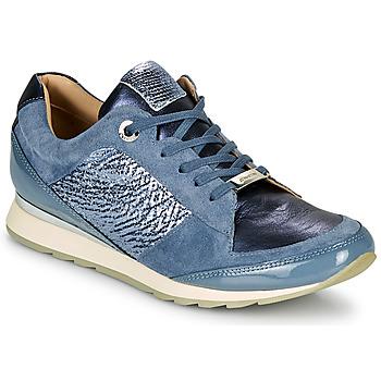 Sko Dame Lave sneakers JB Martin VILNES Denim