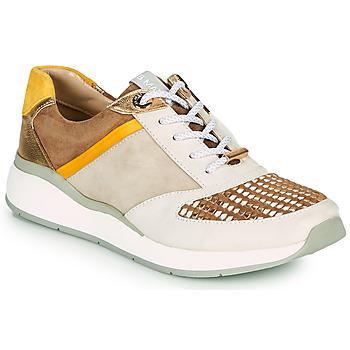Sko Dame Lave sneakers JB Martin KALIO 20 Sahara