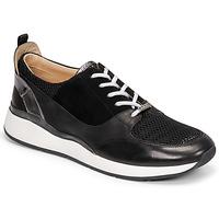 Sko Dame Lave sneakers JB Martin KOM Sort