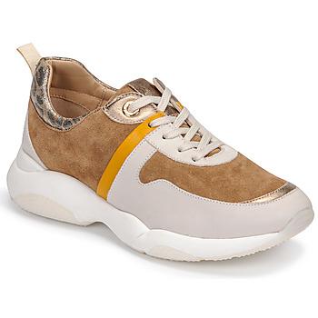 Sko Dame Lave sneakers JB Martin WILO Argan