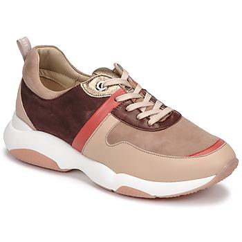 Sko Dame Lave sneakers JB Martin WILO Pink