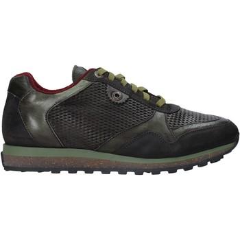 Sko Herre Lave sneakers Exton 340 Grøn