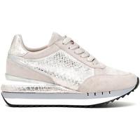 Sko Dame Lave sneakers Café Noir DN626 hvid