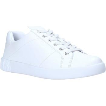 Sko Herre Lave sneakers Bikkembergs B4BKW0133 hvid