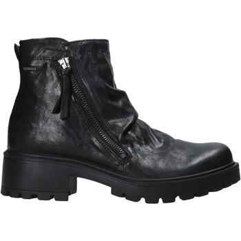 Sko Dame Støvler IgI&CO 6160000 Sort