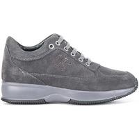 Sko Dame Lave sneakers Lumberjack SW01305 010 A01 Grå