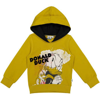 textil Børn Sweatshirts Melby 40D0022DN Gul