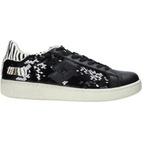 Sko Dame Lave sneakers Lotto 215168 Sort