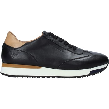 Sko Herre Lave sneakers Docksteps DSM102603 Sort