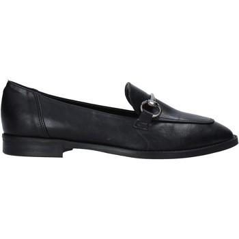 Sko Dame Mokkasiner Grace Shoes 715K004 Sort