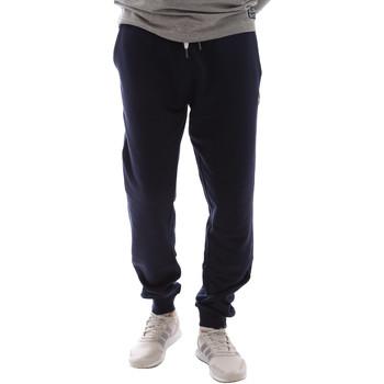 textil Herre Træningsbukser Key Up 2F37I 0001 Blå